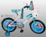 Велосипед 2-х колісний детский мульт Русалочка 12«