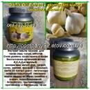 Гарлик-чесночные капсулы:Экстракт масла чеснока Garlik Oil Extract от комп.Тибемед