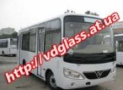 Лобовое стекло для автобусов Shaolin SLG 6660 в Никополе