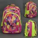 Рюкзак школьный для девочки «Абстракция»