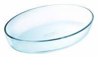 Форма для запекания Pyrex Essentials 30х21см (2л), жаропрочное стекло