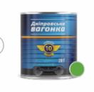 Эмаль-лак ПФ-133 0,85 кг Св.зелёная, Вагонка
