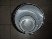 Бак-питатель для порошковой краски 15-25л