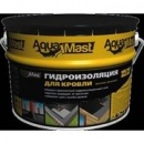 Гидроизоляция для кровли AquaMast 10л