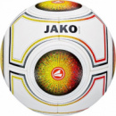 Футбольный мяч JAKO Galaxy Light White-Red-Yellow (4050144935344)