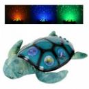 Детский светильник «Черепаха»