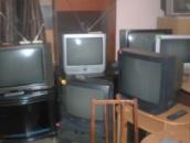 Телевизоры от 2000руб.,различных марок и моделей в ассортименте.