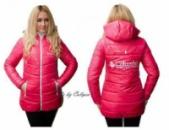 Куртка женская зимняя Коламбия