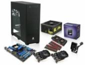 Собираем компьютеры по индивидуальной конфигурации