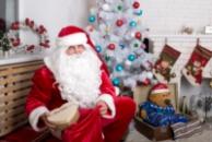 Санта Клаус на Ваш праздник!
