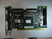 SCSI контроллер Adaptec 39160