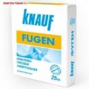 Шпаклевка Фугенфюллер (Fugenfuller) 5, 10, 25 кг
