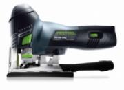 Маятниковый лобзик PS 420 EBQ-Plus Festool