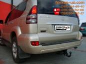 Тягово-сцепное устройство Toyota Land Cruiser Prado 120 (2003-2009)