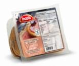 Безглютеновый Vitalfit хлеб белый
