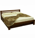 Кровать деревянная Л 205 1600х2000