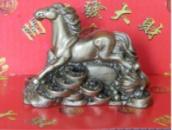 Статуэтка Фен-Шуй Лошадь