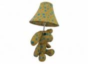 Мягкая настольная лампа Зайчик
