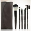 Набор кистей для макияжа в чехле (7шт)
