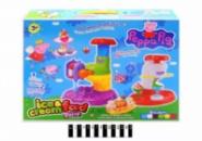Тесто для лепки «Фабрика сладостей» DN827-РР PEPPA PIG