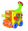 Активная развивающая игрушка Baby Baby Bkids «Большой автобус»(от 12 мес.)