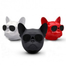Bluetooth-колонка Aerobull DOG Head Mini , c функцией speakerphone, радио