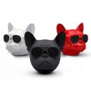 Bluetooth-колонка Aerobull DOG Head Mini , c функцией speakerphone, радио