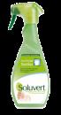 Экологичный пятновыводитель для ткани перед стиркой Soluvert (0,5 л.)