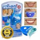 Отбеливание зубов в домашних условиях «White light»+9+