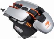 Cougar 700M 8200 dpi Silver Aluminum Gaming Mouse