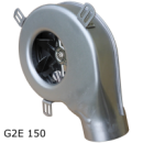 G2E 150-DN91-01 Вентилятор дымосос