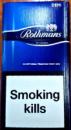 сигареты Ротманс деми синий, ROTHMANS DEMI BLUE