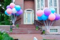 Шары гиганты шар-сюрприз