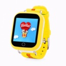 Умные часы Smart Baby Q100-S (Q750, GW200S) GPS-Tracking, Wifi Watch