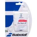 Обмотка для теніс ракет BABOLAT Pro Team SP x 12 white