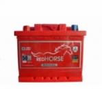 Аккумулятор Red Horse 6-СТ-50 L+