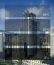 Архитектурная Зеркальная пленка Armolan R Silver 50
