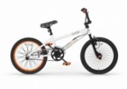 Велосипед из Италии BMX Freestyle Squeeze MBM