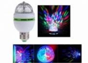 Диско-лампа LED лампа