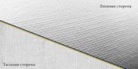Хлопковый холст под печать 390гр/м2, 0,61м*18м.