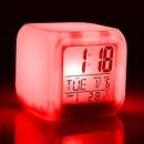 Цифровые светодиодные часы