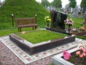 Двойные надгробия№2