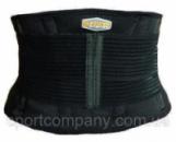 Пояс для поддержки спины Power System Neo Back Support PS-6014 S/M Black