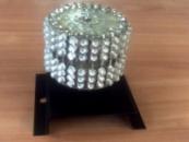 Стробоскоп Светодиодный - «КУКУРУЗА» 144 светодиода
