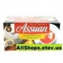 Чай ASSUAN Cytryny 40пак