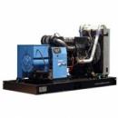Дизельный генератор SDMO Atlantic V550C2 Compact