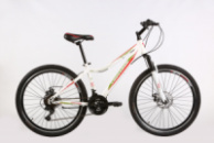 CROSSRIDE Moly Lady 26