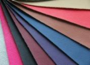 Цветовая гамма используемых для обивки материалов