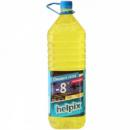 Жидкость бачка омывателя зима HELPIX лимон 2л -8С