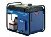 Генератор дизельный SDMO SD 6000E 5,2 кВт однофазный